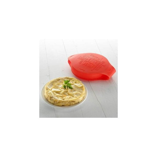 Forma na španělskou omeletu Lékué