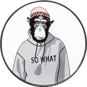 Nástěnný věšák Kare Design Gangster Monkey