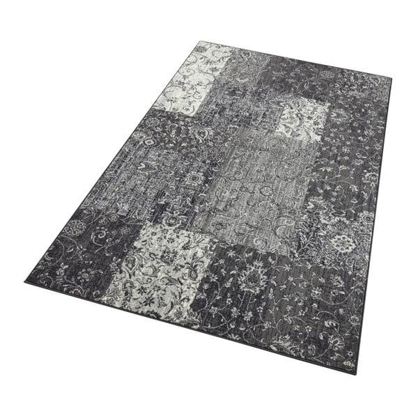 Šedý koberec Hanse Home Celebration Murro, 80 x 150 cm