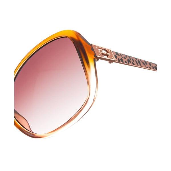 Dámské sluneční brýle Guess 144 Crystal Brown