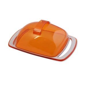 Máslenka, oranžová