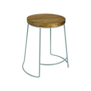 Odkládací stolek Emery Grey