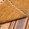 Ručně tkaný koberec Kilim Tribal 107, 90x60 cm