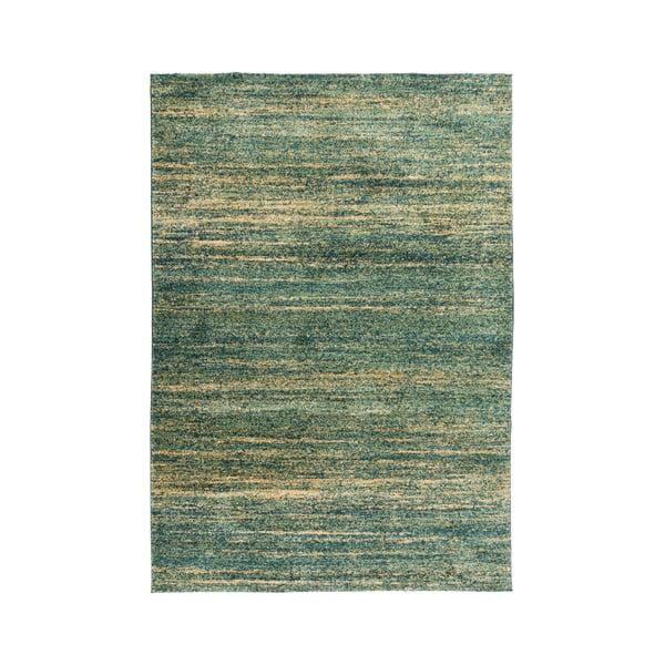 Zelený koberec Flair Rugs Enola, 120 x 170 cm