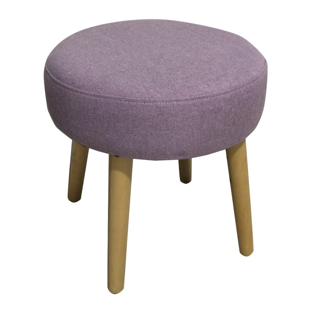 Fialová stolička Opjet Paris Islande