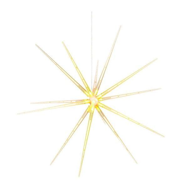 Wisząca dekoracja świetlna LED Markslöjd Bright, ø 53 cm