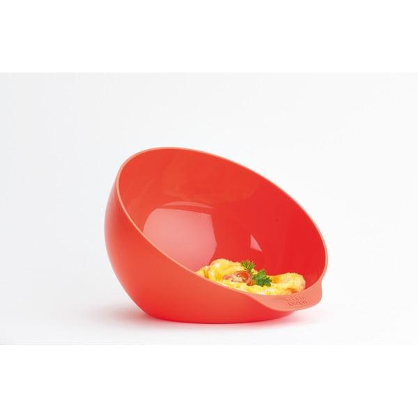 Mísa na vaření omelety v mikrovlnce M-Cuisine