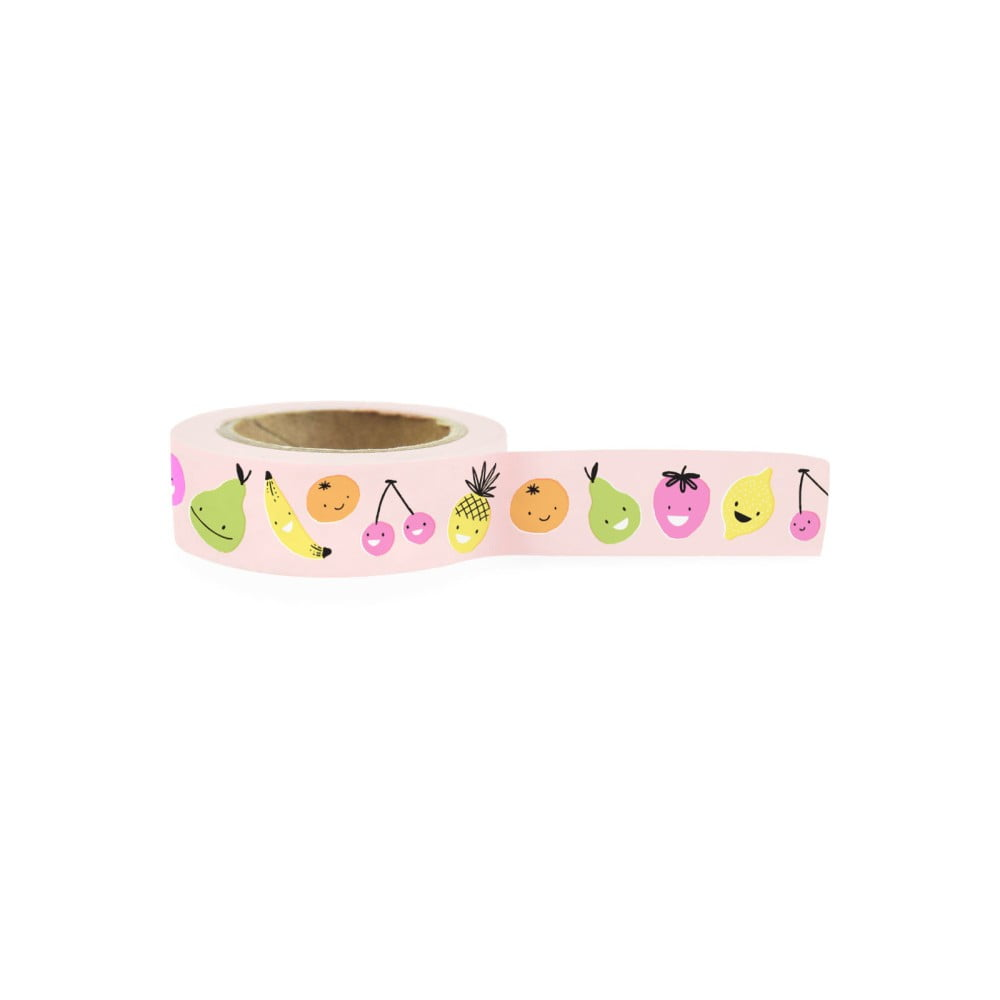 Washi páska Ohh Deer Fruity