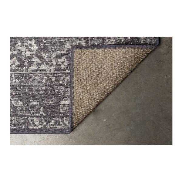 Vzorovaný koberec Zuiver Malva Dark,170x240cm