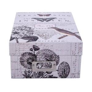 Úložná krabička Amsterdam