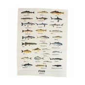 Prosop Gift Republic Multi Fish