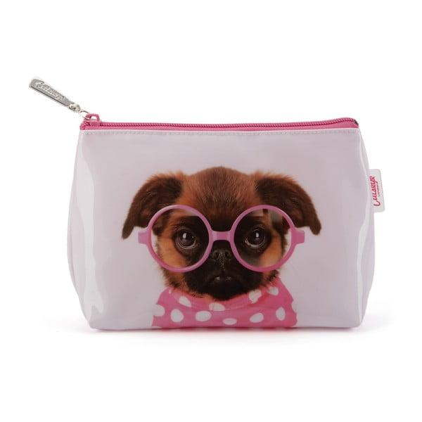 Malá taštička Catseye London Glasses Pooch