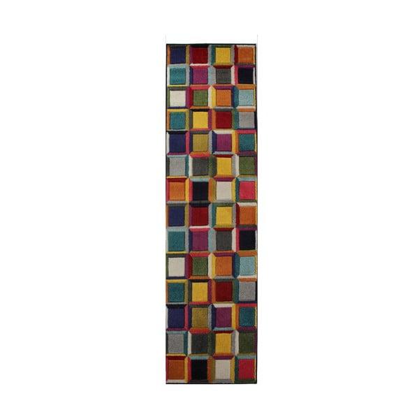 Běhoun Flair Rugs Spectrum Waltz,60x230cm