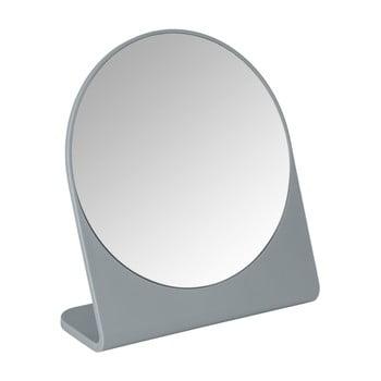 Oglindă cosmetică Wenko Marcon, gri imagine