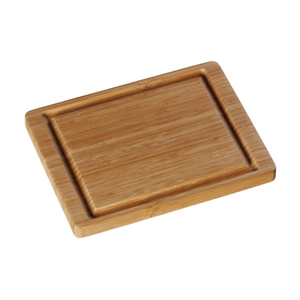 Deska do krojenia z drewna bambusowego WMF, 26x20 cm