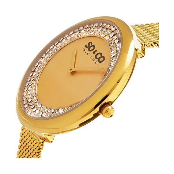 Dámské hodinky So&Co New York GP16083