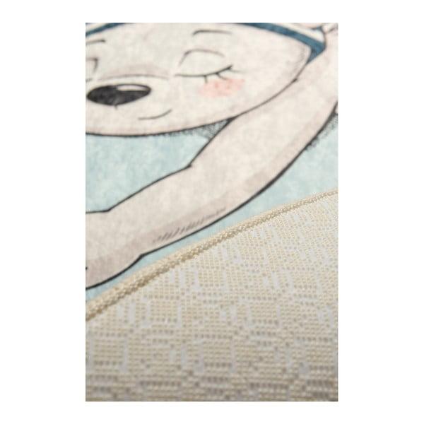 Dětský koberec Sleep, 100x160cm