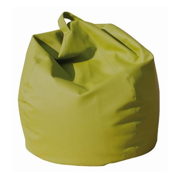 Olivově zelený sedací vak 13Casa Dea
