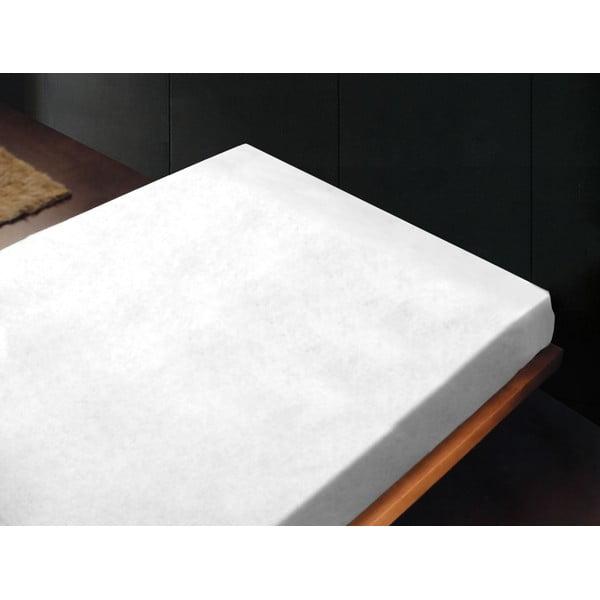 Prostěradlo Bajeras Blanco, 240x260 cm