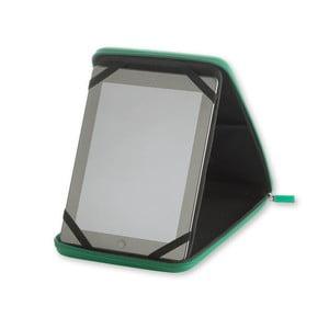 Zelené pouzdro Moleskine Shell na tablet