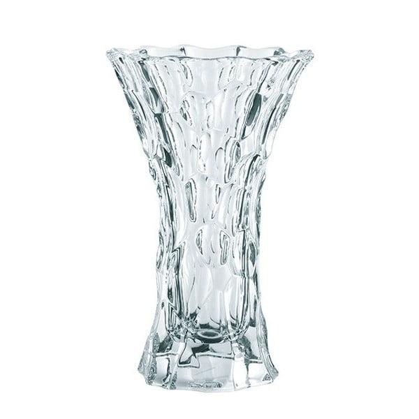 Váza z krištáľového skla Nachtmann Sphere, výška 20 cm