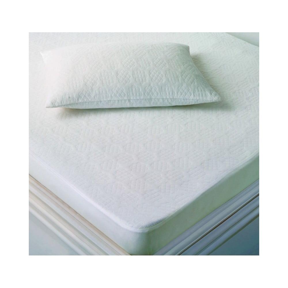 Chránič matrace na jednolůžko Paley, 100 x 200 cm