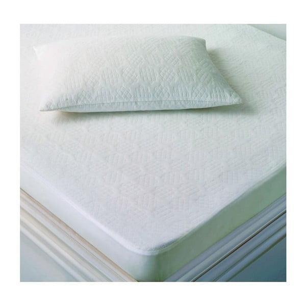 Ochraniacz na materac jednoosobowy Paley, 100x200 cm