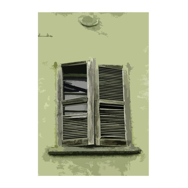 Obraz Lecco 08, 30x20 cm
