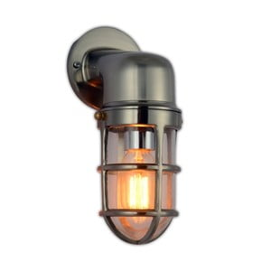 Nástěnné svítidlo v matném provedení Miloo Home Factory