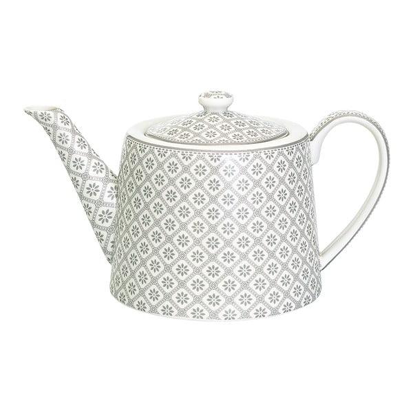 Čajová konvice Bianca Warm Grey