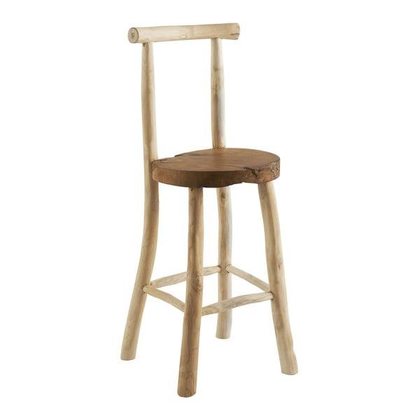Barová židlička Arthur