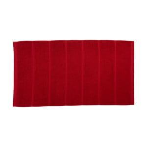 Ručník Adagio Red, 55x100 cm