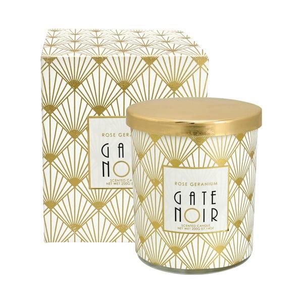 Vonná sviečka s vôňou muškátu Green Gate