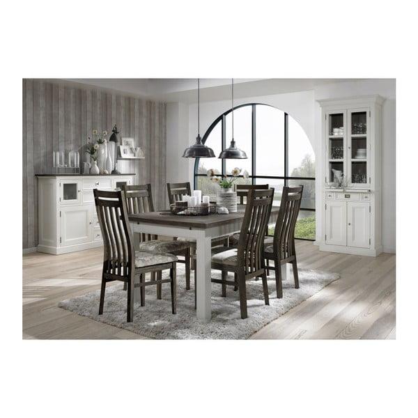 Jídelní stůl Skagen, 160x76x90 cm