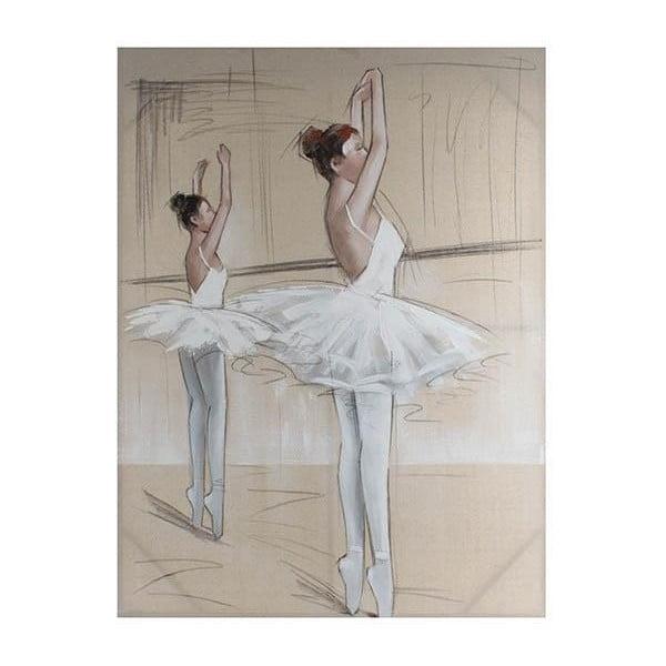 Obraz Baletky I, 70x100 cm
