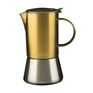 Moka konvička ve zlaté barvě Creative Tops, 200ml