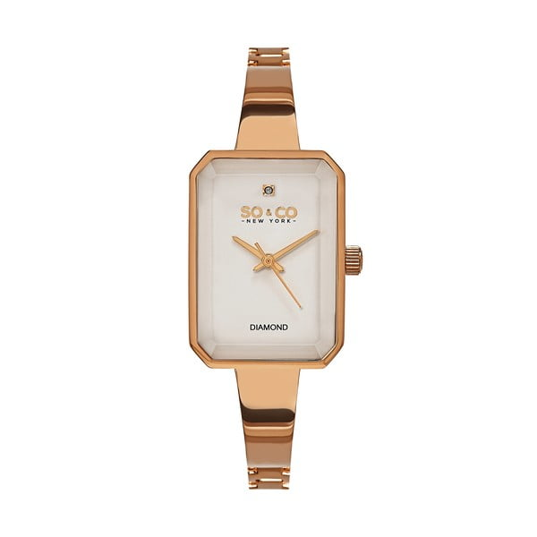 Dámské hodinky So&Co New York GP16077