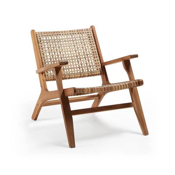 Fotel La Forma Grignoon