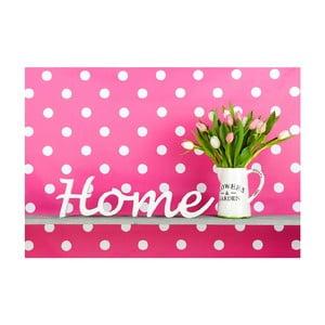 Vinylový koberec Sweet Home, 52x75 cm