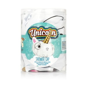 Sprchovací čepice NPW Unicorn Shower Cap