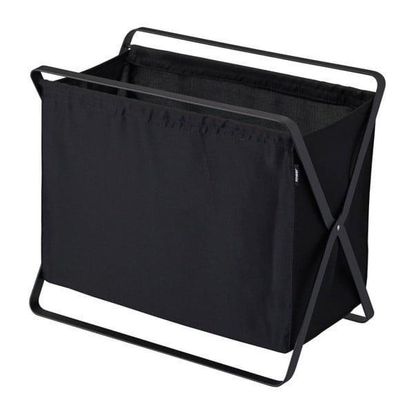Storage fekete tároló állvány - YAMAZAKI