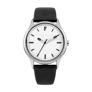 Černé dámské hodinky French Connection Axelle