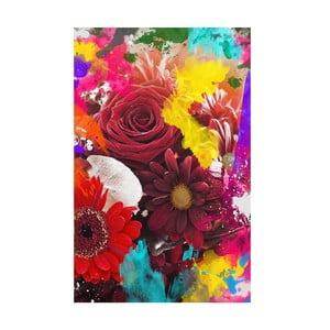Tablou Paradisul florilor, 45 x 70 cm