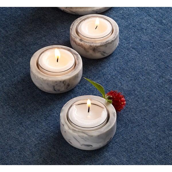 Svícen na čajovou svíčku Design Ideas Carbaugh
