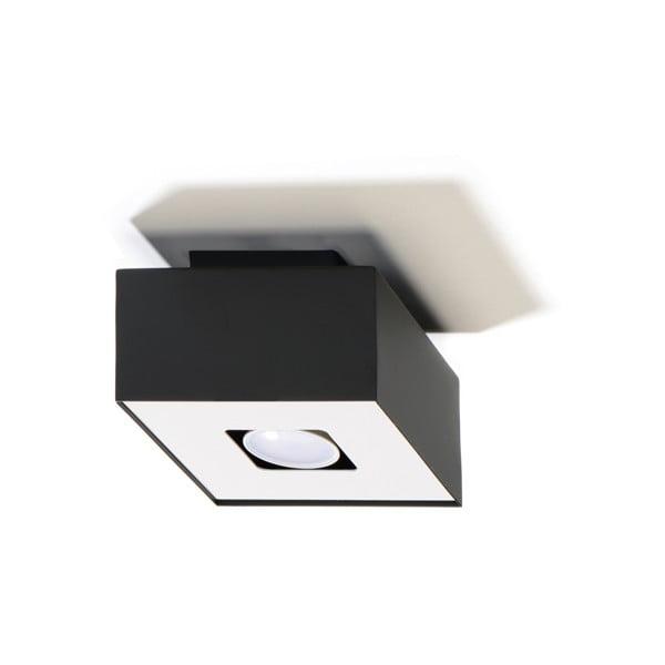 Plafonieră Nice Lamps Hydra 1 Black
