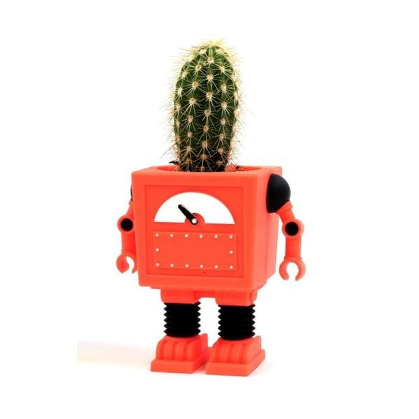 Květináč Planterbot Red