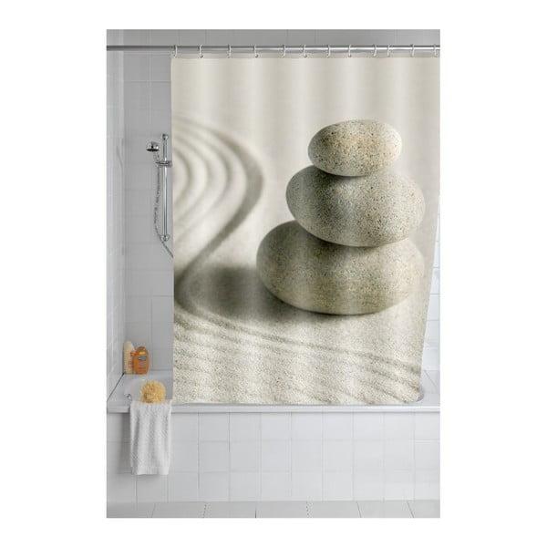 Závěs do sprchy Sand and Stone