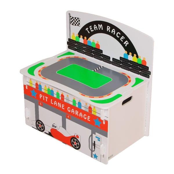 Box na hračky Racer