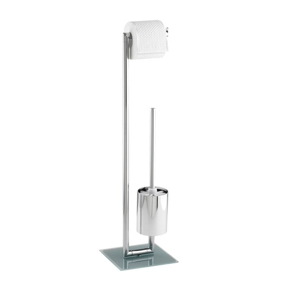 Stojak na papier toaletowy Wenko Stand Style