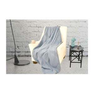 Bavlněná deka Rubin Mavi,150x150cm